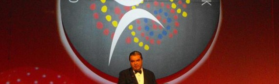 ALSWA CEO Wins Prestigious National Award