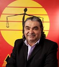 ALSWA CEO Dennis Eggington