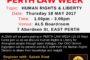 PERTH LAW WEEK